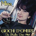"""Mina Giochi D'ombre (Da """"Studio Uno 1961"""")"""