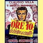 """Claudio Villa 'o Surdato 'nnammurato (Dal Film """"Ore 10 Lezione Di Canto"""")"""