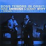 Gene Ammons Boss Tenors In Orbit!