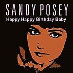 Sandy Posey Happy Happy Birthday Baby