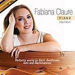 Fabiana Claure Fabiana Claure, Debut Album