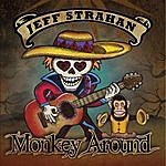 Jeff Strahan Monkey Around