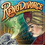 Reno Divorce Tears Before Breakfast