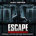 Alex Heffes Escape Plan (Original Motion Picture Soundtrack)