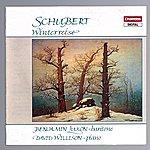 Benjamin Luxon Schubert: Winterreise, Op. 89