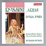 Della Jones Rossini: Arias