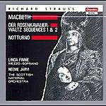Neeme Järvi Strauss: Der Rosenkavalier, Waltz Sequences 1, 2 & Notturno