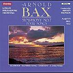 Martyn Hill Bax: Symphony No. 7 & Four Songs