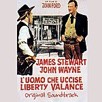 """Gene Pitney (The Man Who Shot) Liberty Valance (From """"L'uomo Che Uccise Liberty Valance"""")"""