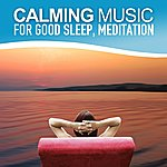 Here Calming Music For Good Sleep And Meditation (Relaxing Soundscapes Selected For Self-Healing, Music Therapy)