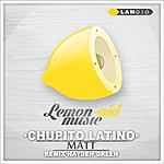 Matt Chupito Latino