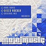 Karl Davis Disco Rocker