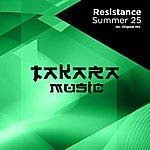 Resistance Summer 25