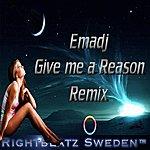 DJ Splash Give Me A Reason ( Emadj Remix )