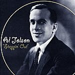 Al Jolson Steppin' Out
