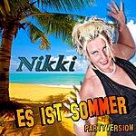 Nikki Es Ist Sommer (Partyversion)