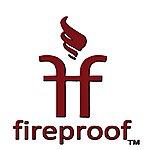 Fireproof #goaway