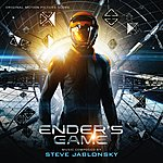 Steve Jablonsky Ender's Game (Original Motion Picture Score)