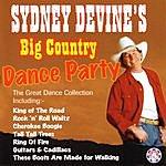 Sydney Devine Big Country Dance Party