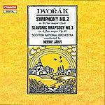 Neeme Järvi Dvořák: Symphony No. 2 & Slavonic Rhapsody No. 3