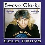 Steve Clarke Solo Drums
