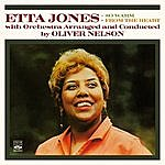 Etta Jones Etta Jones With Orchestra Arranged And Conducted By Oliver Nelson. So Warm / From The Heart