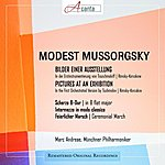 Münchner Philharmoniker Mussorgsky: Pictures At An Exhibition