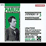 Royal Scottish National Orchestra Mahler: Symphony No. 3 - Kindertotenlieder