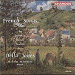 Della Jones French Songs