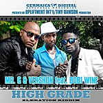 Mr. G High Grade (Feat. Bobi Wine)