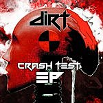 Dirt Crash Test - Single