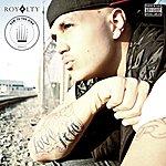 Royalty California Living (Feat. Suryil) - Single