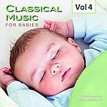 Jörg Demus Classical Music For Babies, Vol. 4