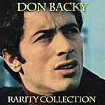 Don Backy Don Backy Rarity Collection