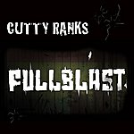 Cutty Ranks Full Blast - Ep