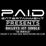 Bailey In A While (Squeaky Clean) - Single