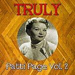 Patti Page Truly Patti Page, Vol. 2