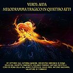 Orchestra Sinfonica Della Radio Italiana Verdi: Aida