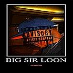 Big Sir Loon Assertive - Single
