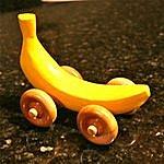 Willie Walker The Banana Song
