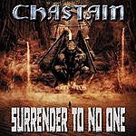 Chastain Surrender To No One
