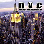Mad Manoush Nyc (Remixed By D-Frac)