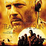 Hans Zimmer Tears Of The Sun (Original Motion Picture Soundtrack)