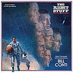 Bill Conti The Right Stuff (Original Motion Picture Soundtrack)