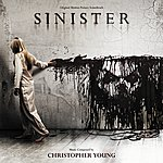 Christopher Young Sinister (Original Motion Picture Soundtrack)