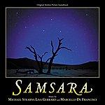 Michael Stearns Samsara (Original Motion Picture Soundtrack)