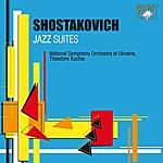 National Symphony Orchestra Of Ukraine Shostakovitch: Jazz Suites