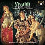 Enrico Casazza Vivaldi: The Four Seasons