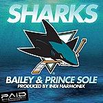 Bailey Sharks - Single