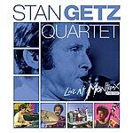 Stan Getz Quartet Live At Montreux 1972 (Live At The Montreux Pavilion, Montreux, Switzerland/1972)